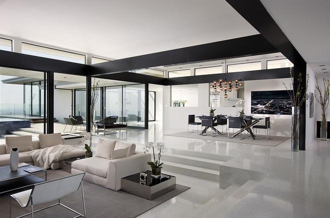 Modern Interior Design Style Theories