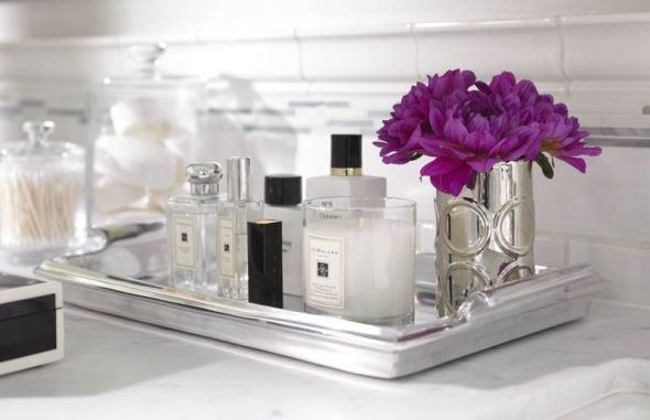 jo malone purple flower