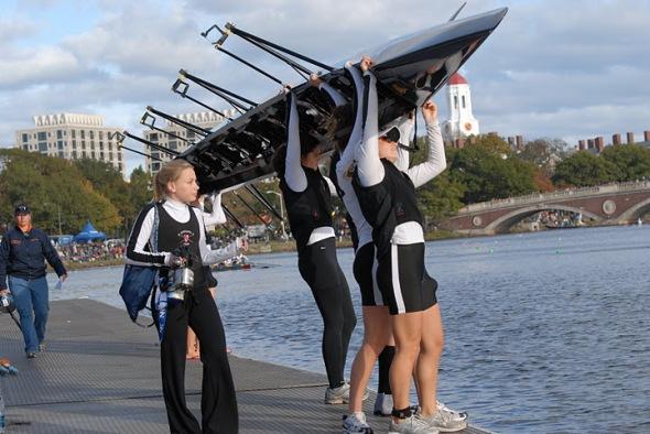 Crew Rowing boston cambridge