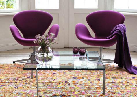 Modern Bedroom Chairs | Iowae Blog