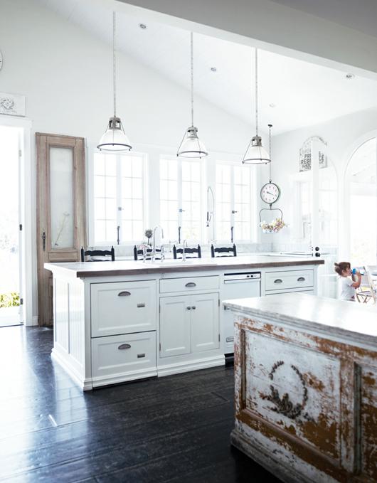 french kitchen interior design